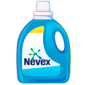 Nevex bottle