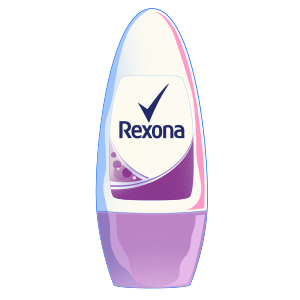 Rexona roll on